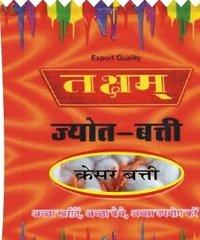 Taksham Kesar Batti