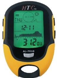 Altimeter AL 7010 HTC