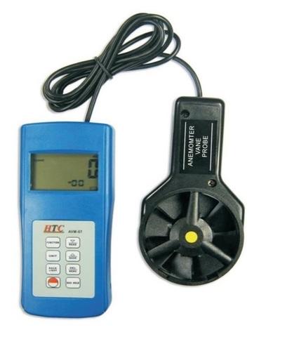 HTC Anemometer AVM 07