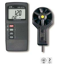 Lutron Anemometer AM 4210