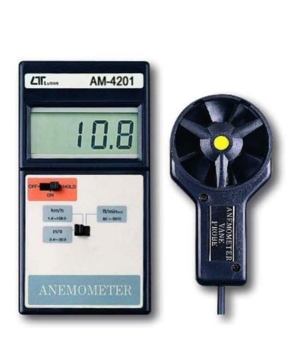 Lutron ANEMOMETER LUTRON AM-4201