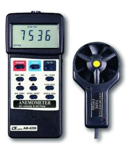Analyser Instruments