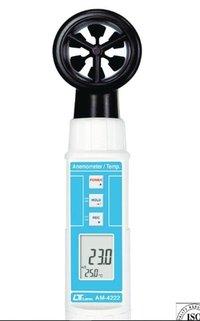 Lutron AM-4222 anemometer