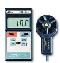 Lutron AM-4202 anemometer