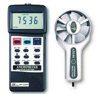Lutron AM-4206M anemometer