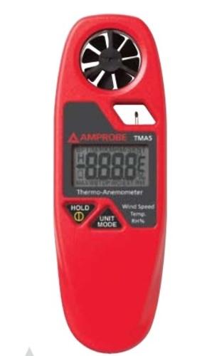Amprobe TMA5 Mini-Vane Anemometer