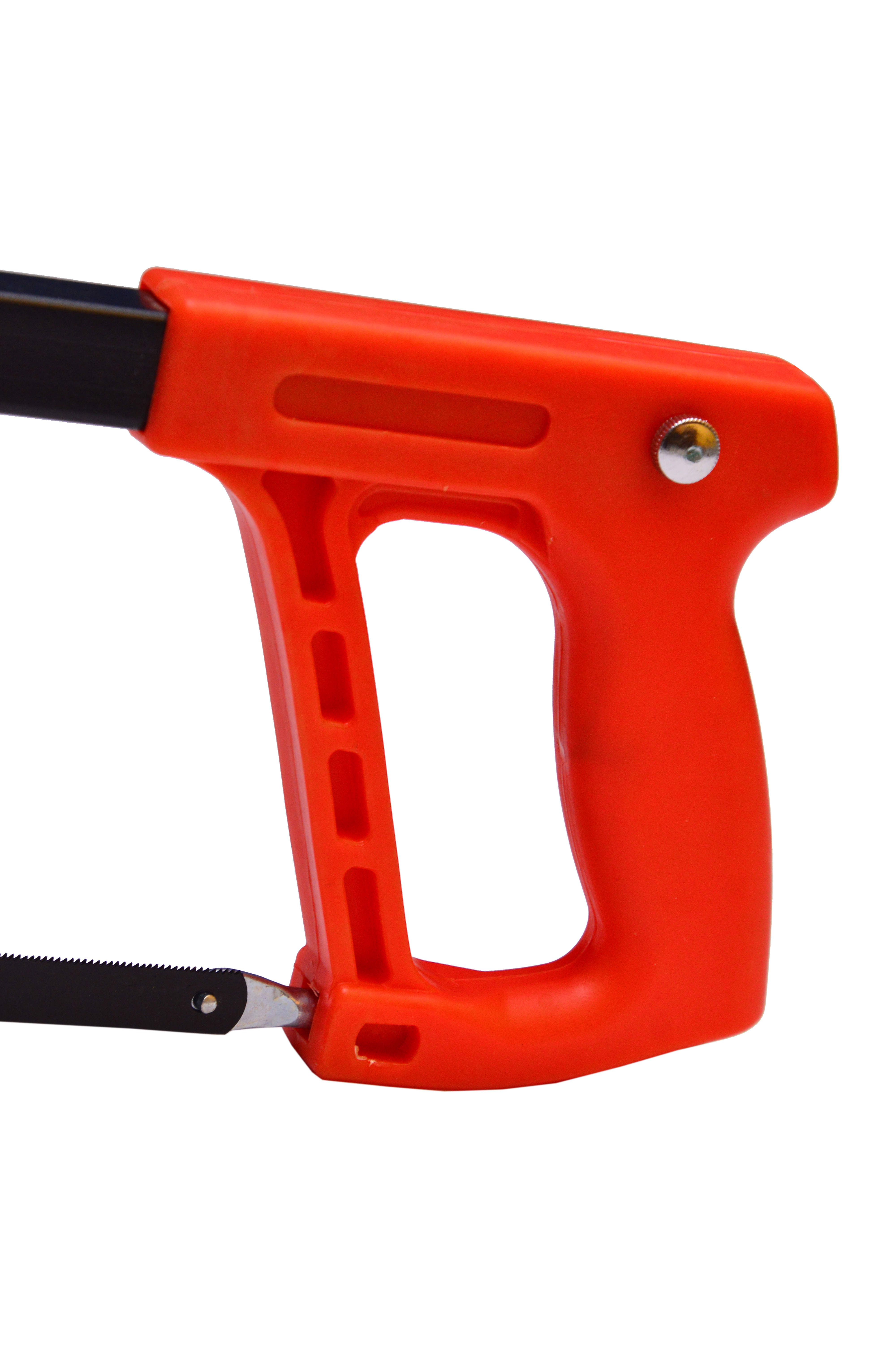 Hacksaw Frame with Plastic Handle