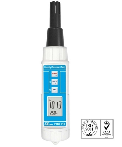 Humidity Barometer