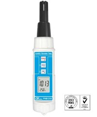 Digital barometer lutron PHB-318