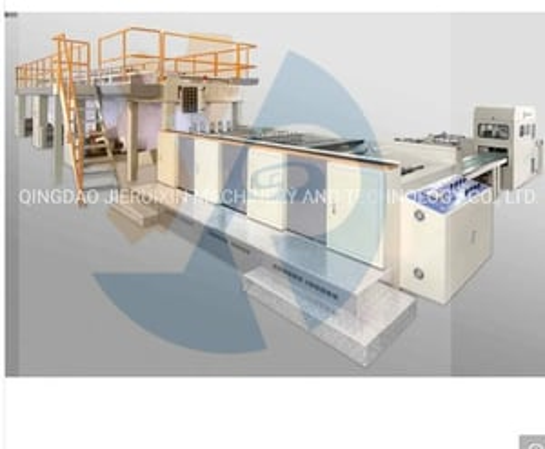 Automatic Sublimation Paper Slitting Machine