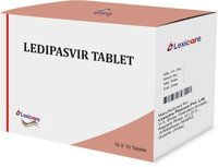 LEDIPASVIR TABLET