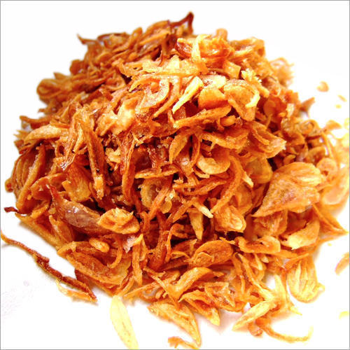 Dehydrated Fried Pink Onion
