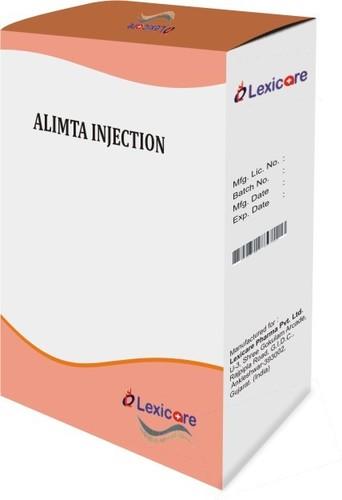 ALIMTA INJECTION