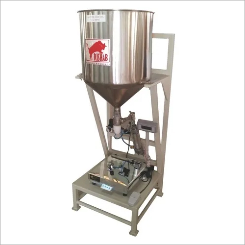 Idli Batter Packing Machine