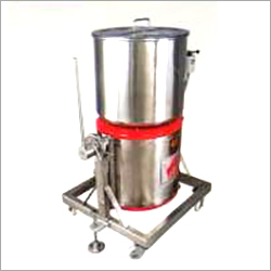 Curd Rice Mixer Machine