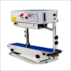Packet Sealing Machine