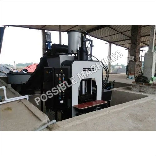 PM32 Automatic Fly Ash Bricks Making Machine Plant