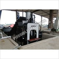 PM32 Automatic Fly Ash Bricks Making Machine Plant