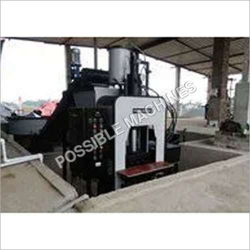 (PMA24) Automatic Paver Block / Fly Ash Bricks Making Machine Plant