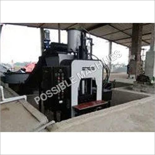 (PMA24) Automatic Paver Block / Fly Ash Bricks Making Machine Plant