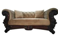 Chester Field Sofa Two Seater