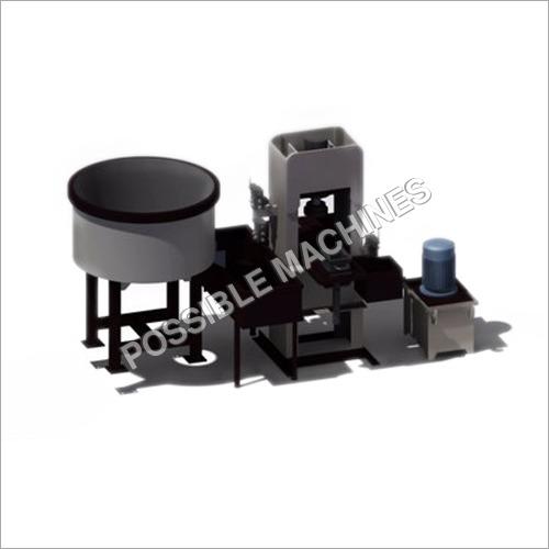 Manual Paver Block/ Fly Ash brick Making Machine