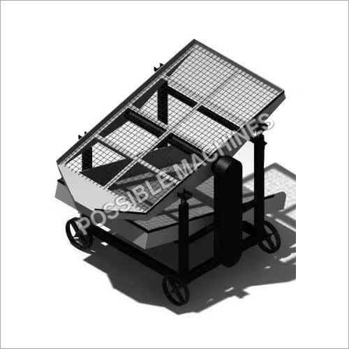 Sand Filter Machine