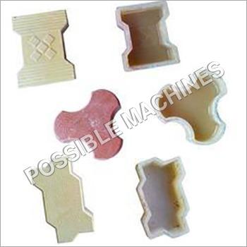 PVC Rubber Mould