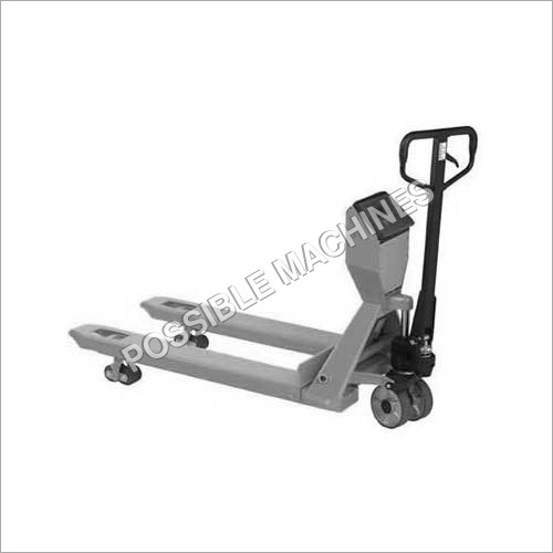 Hand Pallet Truck (Capacity 2500kg)