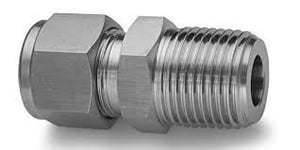 Stainless Steel Ale Connector