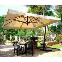 Sun Shade Garden Umbrella