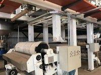 New design duplex board paper coating machine