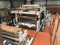 AX PAPER/ THERMAL PAPER COATING MACHINE