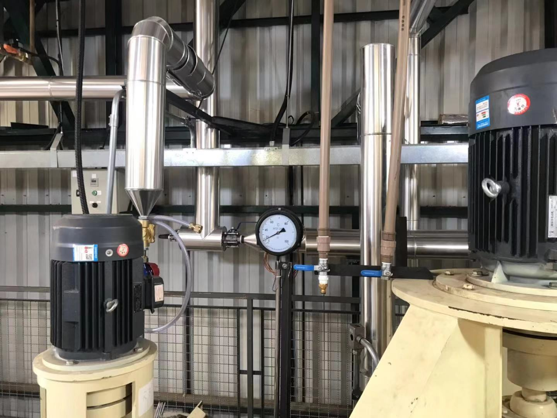 AX Thermal Paper Coating Machine