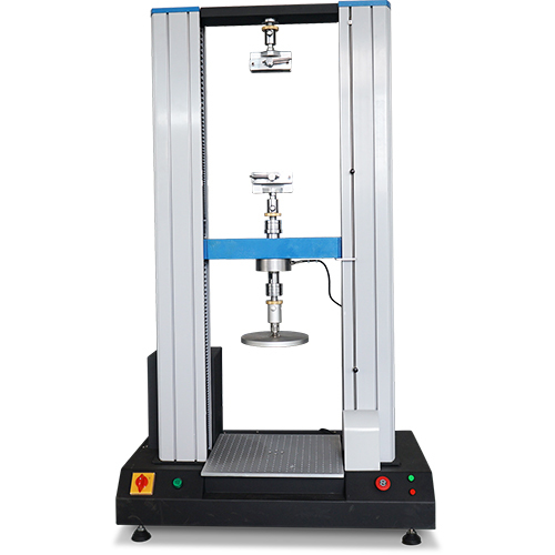 Foam Compression Hardness And Tensile Tester