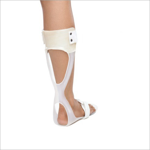 Foot Drop Splint