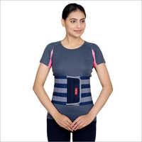 Body Supports And Belts