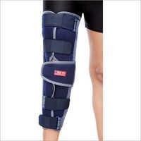 14 Knee Immobiliser