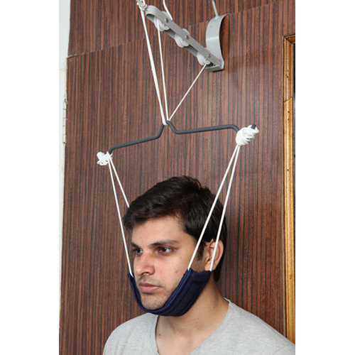 Cervical Traction Set Pulley