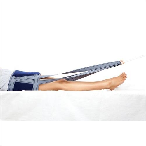 Pelvic Traction Set