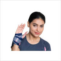 Wrist Binder Thumb Support
