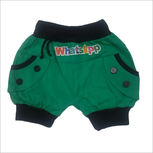 Boys Designer Shorts