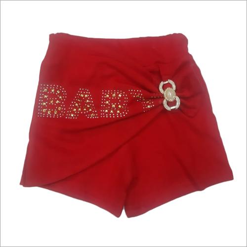 Girl Designer Skirt