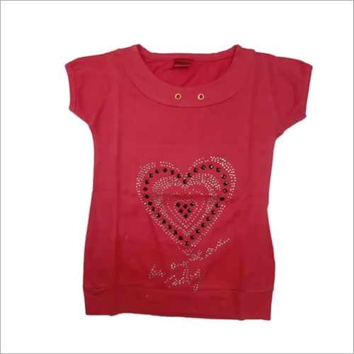 Kids Designer Top
