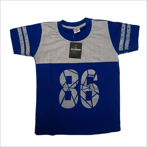 Boys Designer T Shirt