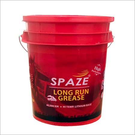 Spaze Long Run Grease