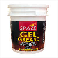 Spaze Gel Grease