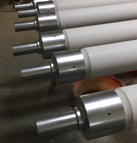 Quartz Ceramic Roller