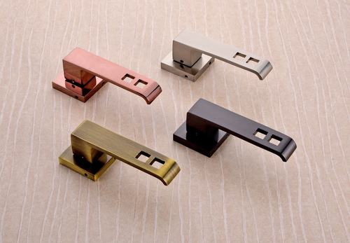 Brass Mortise Door Handles
