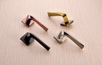 Italian Design mortice handle